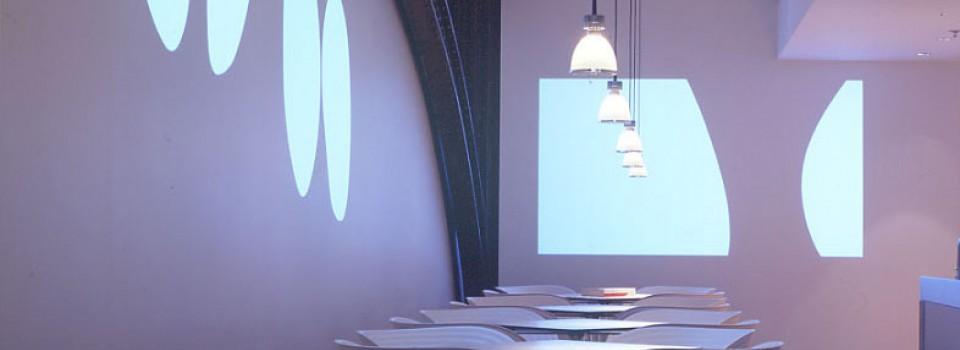 Jean-Charles Blais, installation, Valode & Pistre architectes, Paris