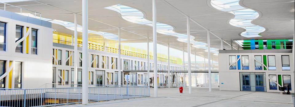 Inauguration de l universite jean jaures a toulouse - Cabinet ophtalmologie toulouse jean jaures ...